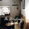 The Storytrader's Bench