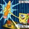 Stationary Stationery