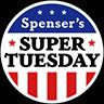 Spenser's Super Tuesday