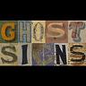 Ghostsigns: Words on Walls