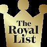 The Royal List