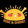 Rise n Shine ☀