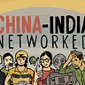 China India Networked