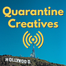 Quarantine Creatives Newsletter