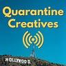 Quarantine Creatives Newsletter
