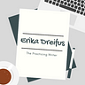 The Practicing Writer 2.0: A Newsletter from Erika Dreifus