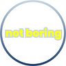 Not Boring by Packy McCormick