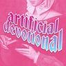 artificial devotional
