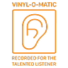 Vinyl-O-Matic Amplifier