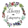 Liturgy and Calligraphy