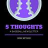 Derek Wetmore's Newsletter