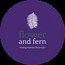 Flower and Fern Healing Botanicals
