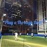 Play a Through Ball