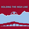 Holding the High Line