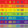 Rainbow Squared