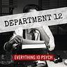 Department12 Newsletter