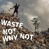 Waste Not a Newsletter