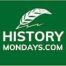 History Mondays