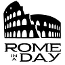 """""""Rome in a Day"""""""