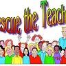 Rescue the Teacher