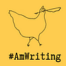 The #AmWriting Podcast