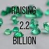 Raising 2.2 Billion