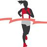 The Half Marathoner