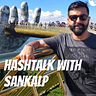 HashTalk with Sankalp