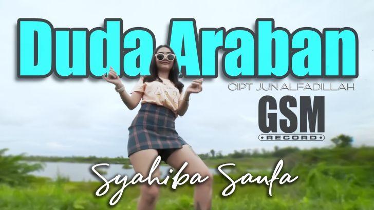 Download Lagu Syahiba Saufa Dj Duda Araban Mp3